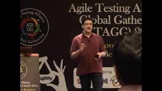MasaKevinMaeda AgileTestingAllianceGlobalGatheringBangalore2014