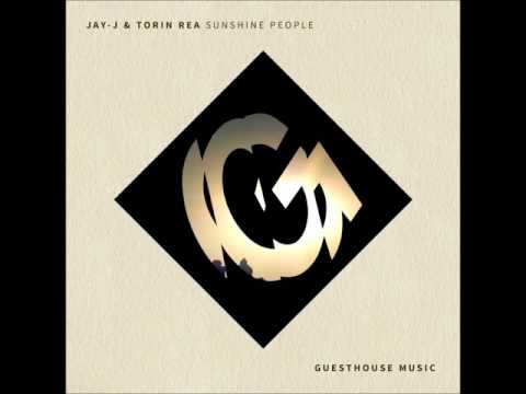 Jay J & Torin Rea - Sunshine People