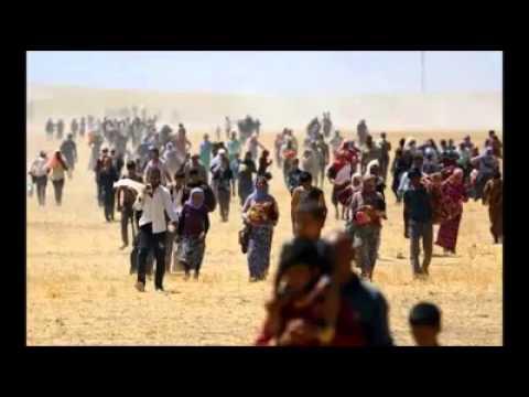 Shingal Irak