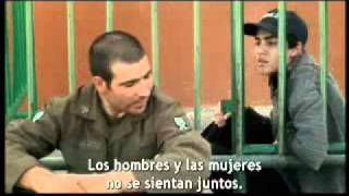 OFFSIDE - Jafar Panahi 2006 - trailer -