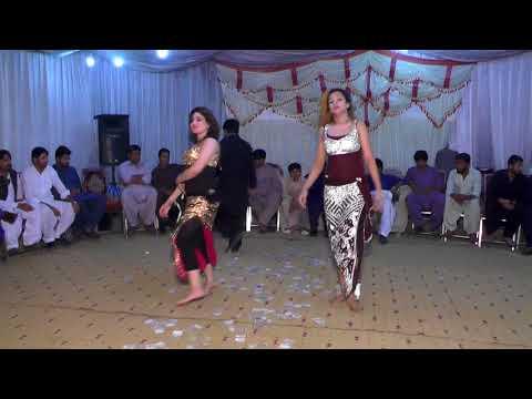 Malik azhar channar weeding danc function 2 part 3