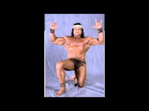 The Regular Guys interview Jimmy Superfly Snuka