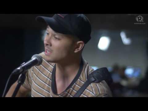 Cyrus Villanueva - 'Stone'
