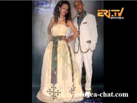 Eritrean Youth Role Model Filmon Ermias - Kidi Kidan - Eritrea TV