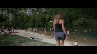 Teaser - Camping de la plage - Saint-Cirq-Lapopie (46330)