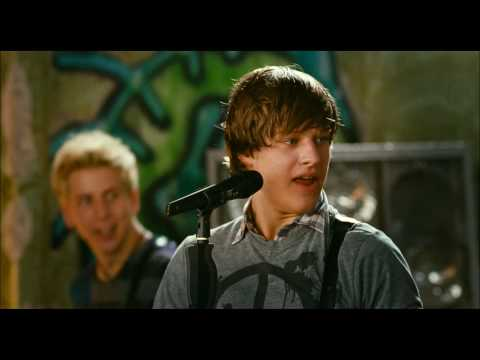 Rock It - Trailer Deutsch [HD]
