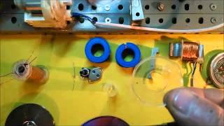 09ead77fa7f Como hacer una bobina para motor Bedini energia libre (free energy  )inventos caseros
