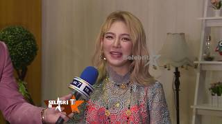 Ekslusif, Wawancara Selebrita Siang dengan Suju D&E & Hyoyeon SNSD   Selebrita Siang