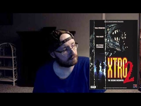 Patreon Review - Xtro II: The Second Encounter (1990)