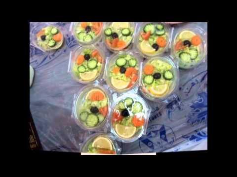 شاهد تفعيل برنامج الغذاء الصحي بالابتدائية الأولى بالجارودية 1436 هـــ Youtube