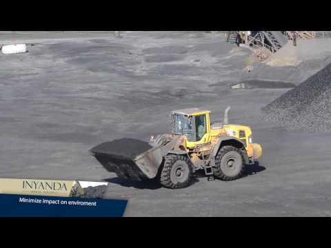 Induction Video - Inyanda Coal
