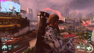 Call of Duty  Black Ops 3 - GTX TITAN X SLI - ULTRA Settings - 4k - Multiplayer