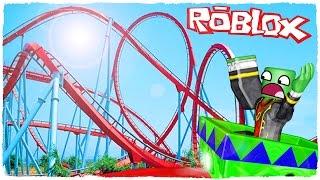 👉 ROBLOX'S MOST DANGEROUS RUSA MOUNTAIN!