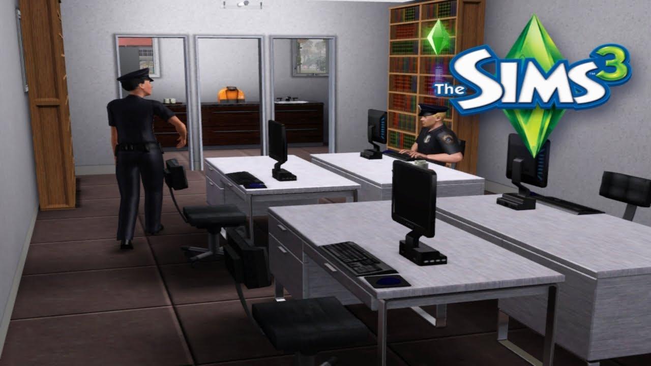 The Sims 3 Ultimate Career Mod Spotlight