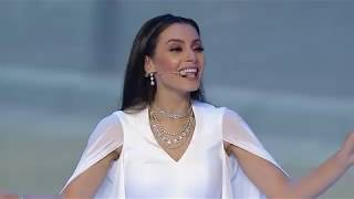 Carmen Soliman - Nawrto El Donia | كارمن سليمان - نورتوا الدنيا