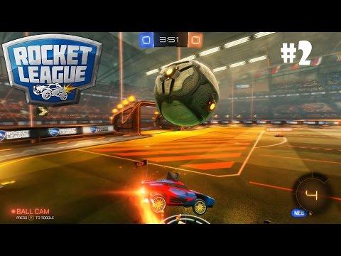 Rocket League - Witness Me
