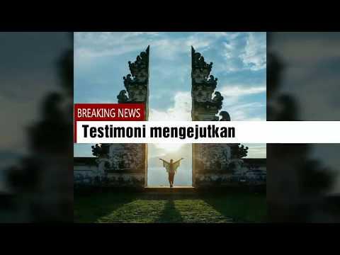Gempar. Testimoni tentang Wifi.id & Indihome mengejutkan. Report from Bali.