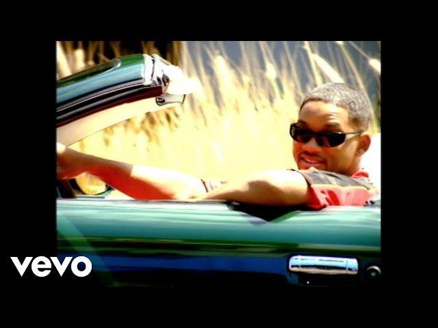 Will Smith - Just Cruisin'