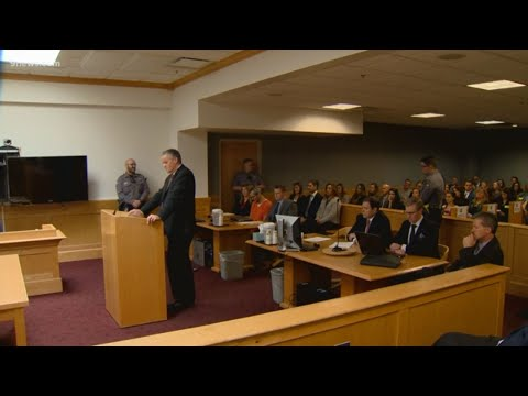"DA describes how Chris Watts ""coldly and deliberately ended four lives"""