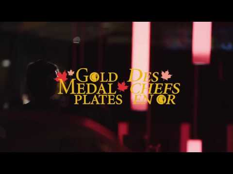 Shaw Centre hosts Gold Medal Plates Ottawa 2017