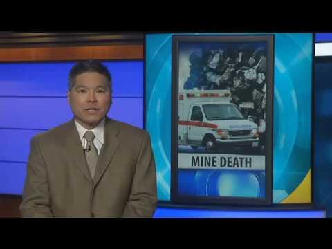 Fatal Accident At Rosebud Mine