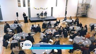 Peace Symposium 2020 - Sweden