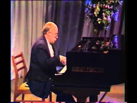 Карл Филипп Эммануил Бах - Соната для клавира ля минор
