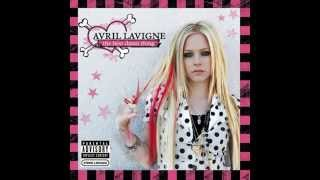 Avril Lavigne - Girlfriend (Remix) Feat. Lil Mama