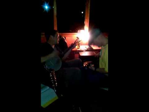 Fenian Raid - Off Again Acoustic Stomp
