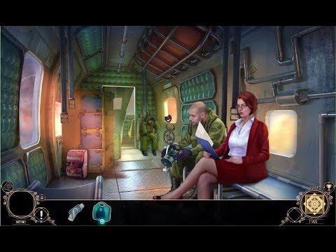 Поиск предметов лучшее / Shadowplay 3. The Forsaken Island CE RUS