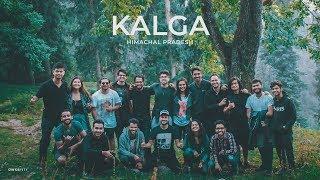 aswekeepsearching | Rooh Listening Session | Kalga