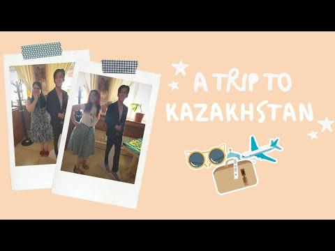 A trip to Kazakhstan - Dimash homeland
