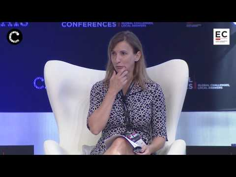 Estoril Conferences - Global Dialogue: Is Migration a Security Issue?