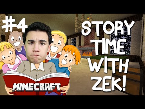 One of My Most Embarassing Moments [Story Time w/ Zek!]