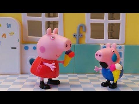 Peppa pig fran ais 2h episodes en jouets youtube - Pepapig francais ...