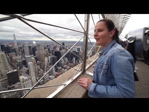 USA 2017 // New York + Florida // Travel Movie // Sony a7ii + GoPro Hero 5