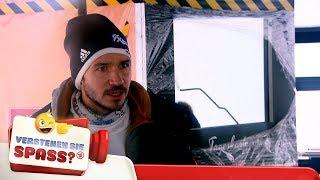 Felix Neureuther als Skilehrer reingelegt | Verstehen Sie Spaß?
