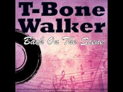 T-Bone Walker - Please come back to me