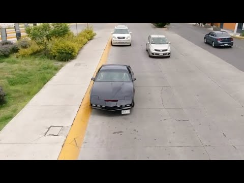 KITT EL AUTO INCREIBLE REUNION KNIGHT RIDER MEXICOиз YouTube · Длительность: 6 мин23 с