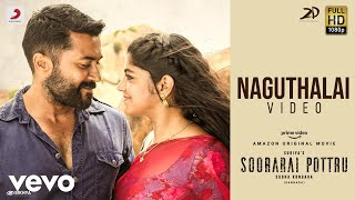 Soorarai Pottru (Kannada) - Naguthalai | Suriya | G.V. Prakash Kumar | Sudha Kongara