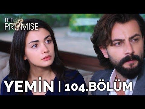 Yemin 104. Bölüm | The Promise Season 2 Episode 104