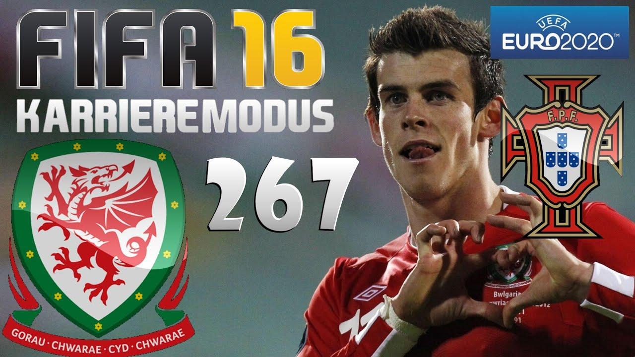 Em Tipp Portugal Wales