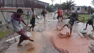 worker Funny video dance in world | a lot of laugh video in the earth | amazing dance in the world |