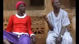 Gnangoyah Partie 1&2 nouveau film guinéen version Malinke