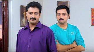 Bandhuvaru Sathruvaru 12/02/2016 EP-108 Sreekumaran Thampi Serial