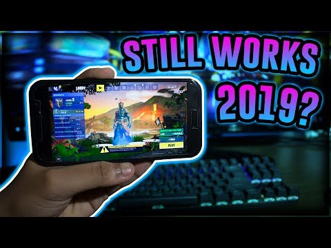 Does Fortnite Still Work On Incompatible Android Devices In 2019?!