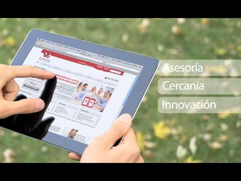 Video Corporativo Euroamerica