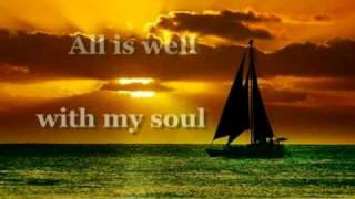 All Is Well (Robin Mark)