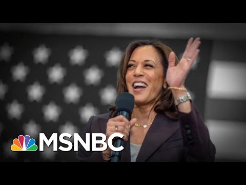 Harris: I'll Fight For Women And Their Right To Make Decisions On ...
