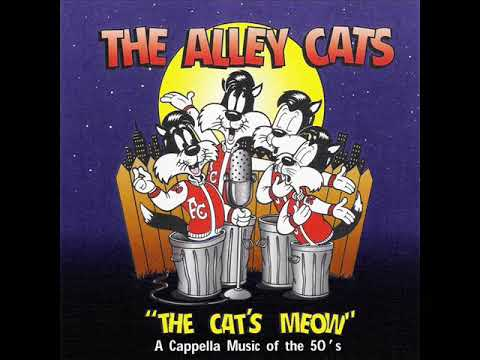 The Alley Cats The Cat S Meow Cd